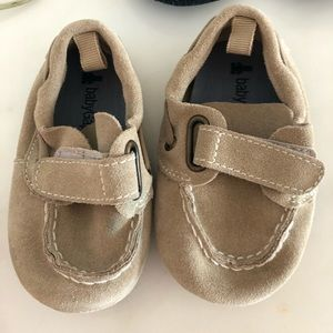 Baby Gap suede Loafers